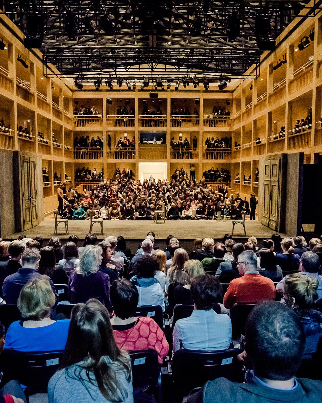 Gdanski Teatr Szekspirowski